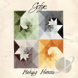 Gotye - Making Mirrors: Digipack CD Cover Art