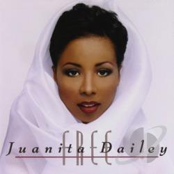 Dailey, Juanita - Free CD Cover Art