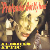 Alisha's Attic - Pretender Got My Heart 1 / Enh DS Cover Art