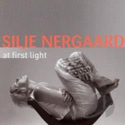 Nergaard, Silje - At First Light CD Cover Art