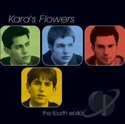 Kara's Flowers - Fourth World CD Cover Art