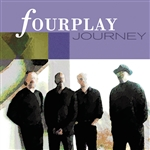 Fourplay - Journey CD Cover Art