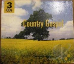 Country Gospel CD Cover Art