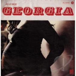 Green, Cee Lo - Georgia 7 Cover Art