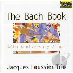 Loussier, Jacques Trio - Ravel S Bolero CD Cover Art