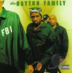 Dayton Family - F.B.I. CD Cover Art