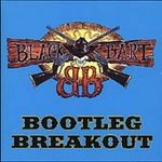 Black Bart - Bootleg Breakout CD Cover Art