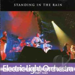 Electric Light Orchestra - Standin' in the Rain, Strange Magic, Once Upon a Time Ausgabedatum: 2005-11-29 CD Cover Art