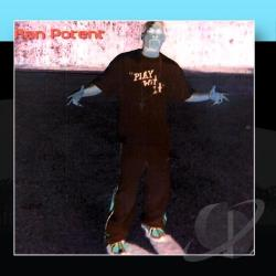 Potent, Ran - Play Wit It CD Cover Art