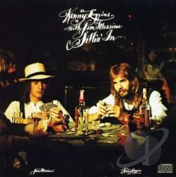 Loggins & Messina - Sittin' In CD Cover Art