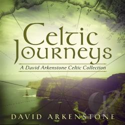 Arkenstone, David - Celtic Journeys CD Cover Art