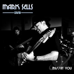 Sells, Mark - Missin You CD Cover Art