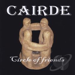 Cairde - Circle Of Friends CD Cover Art