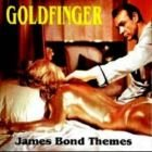 Goldfinger - James Bond Themes CD Cover Art