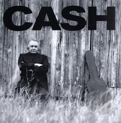 Cash, Johnny - Unchained CD Cover Art