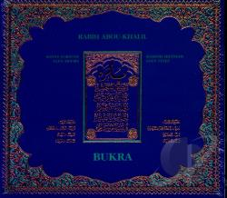 Abou-Khalil, Rabih - Bukra CD Cover Art