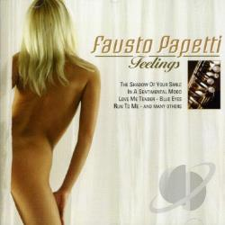 Papetti, Fausto - More Feelings Again CD Cover Art