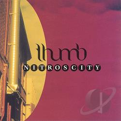 Thumb - Nitros City CD Cover Art