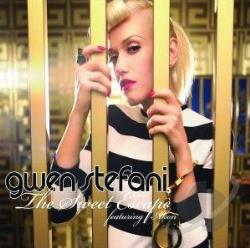 Stefani, Gwen - Sweet Escape CD Cover Art
