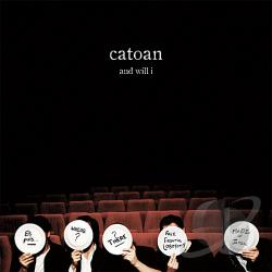 Catoan - And Will I CD Cover Art