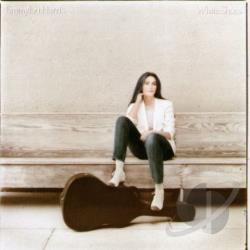 Harris, Emmylou - White Shoes CD Cover Art