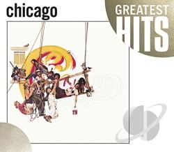 Chicago - Chicago IX: Greatest Hits CD Cover Art