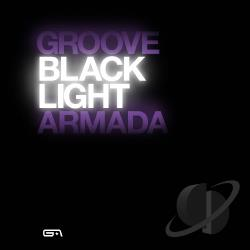 Groove Armada - Black Light CD Cover Art