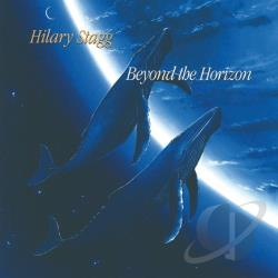 Stagg, Hilary - Beyond the Horizon CD Cover Art