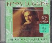 Loggins, Kenny - Unimaginable Life CD Cover Art