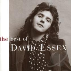 Essex, David - Best of David Essex CD Cover Art