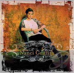 Griffith, Nanci - Hearts in Mind CD Cover Art