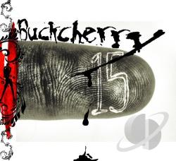 Buckcherry - 15 CD Cover Art