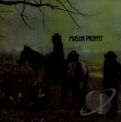Proffit, Mason - Wanted! Mason Proffitt CD Cover Art