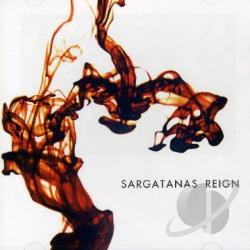 Sargatanas Reign - Bloodwork CD Cover Art