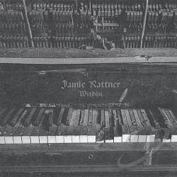 Rattner, Jamie - Within CD Cover Art