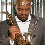 Rayford, Harold - Always There/the Anthology DB Cover Art