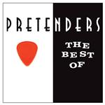 Pretenders - Best of the Pretenders DB Cover Art