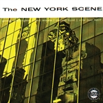 Wallington, George - New York Scene CD Cover Art