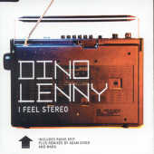 Lenny, Dino - I Feel Stereo DS Cover Art