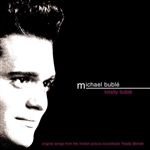 Buble, Michael - Totally Buble CD Cover Art
