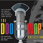 Doo Wop Collection CD Cover Art