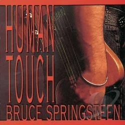 Springsteen, Bruce - Human Touch CD Cover Art