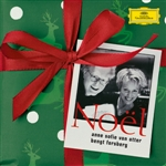 Von Otter, Anne Sofie - Noel (With Bonus Track) DB Cover Art