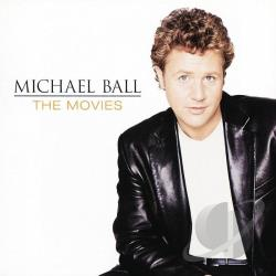 Ball, Michael - Movies CD Cover Art