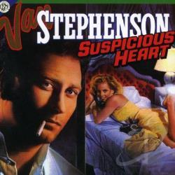 Van Stephenson - Righteous Anger