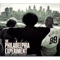 Philadelphia Experiment - Philadelphia Experiment CD Cover Art
