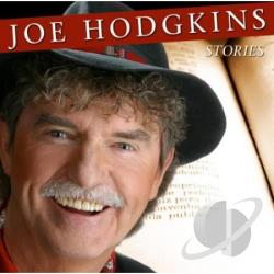 Hodgkinson - Stories CD Cover Art