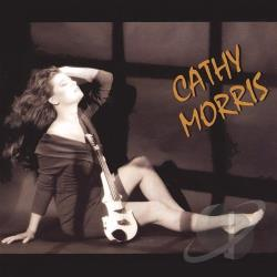 Morris, Cathy - Cathy Morris CD Cover Art