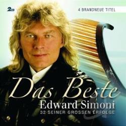 Simoni, Edward - Das Beste CD Cover Art