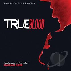 Barr, Nathan - True Blood: Season One CD Cover Art